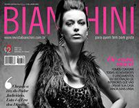 Revista Bianchini Abril 2010