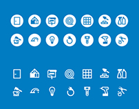 Construction&Building Icon Set