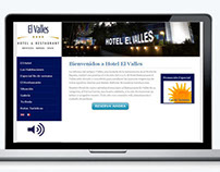 Hotel El Valles http://hotelelvalles.com