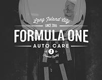 Formula One / Rebranding