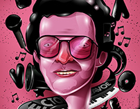 Music Machine / Hector Lavoe