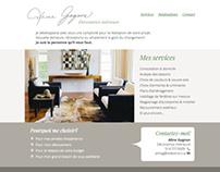 Aline Gagnon Design