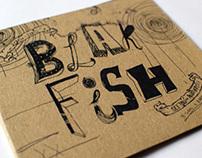 """Blakfish """"B-Sides"""" EP"""