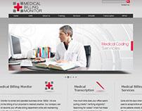 MBM website