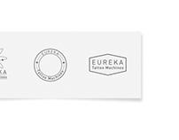 Eureka Tattoo Machines Logo