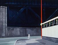 Paintings 1970-1984
