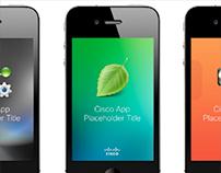 Cisco Mobile Design Standards