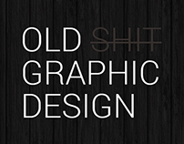 Old Graphic Design