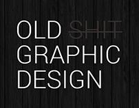 Old Graphic Design