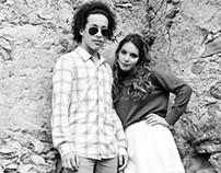 Rafaela e Leonardo