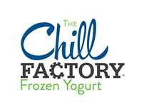 The Chill Factory Logo