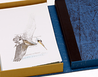 Book design - Nawakum Press Fine Press Limited Editions