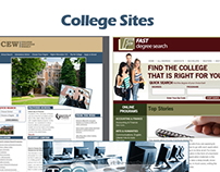College Sites - WebNet Holdings