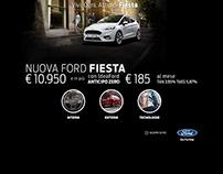 Nuova Ford Eco Sport Special ADV