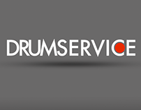 DRUMSERVICE / Brand Id. by PHs