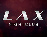 LAX Nightclub New Year's Eve