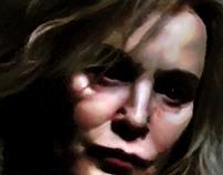 Jessica Lange  @ American Horror Story: Asylum