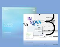 Cisco Typography Standards