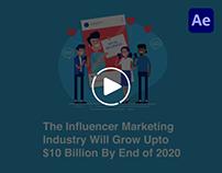 GN Influencer Marketing Video
