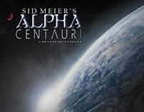 Alpha Centauri Redux