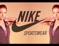 Nike Sportswear SS13 Collection