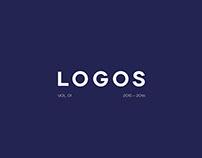 Logos set 2015-2016