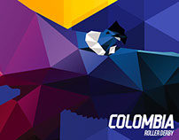 Colombia Roller Derby