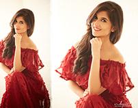 Actor - Sanjana Sarathy'17