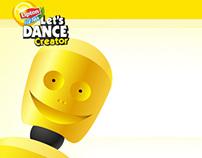 Lipton Dance Creator