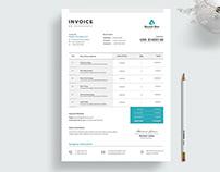 Invoice Design - Free Download