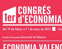 I Congrés Economia 21