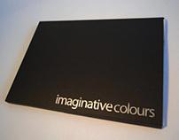 Fedrigoni - Imaginative Colours