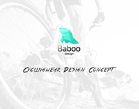 Cycling Wear Design