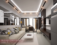 CONDO FIT-OUT