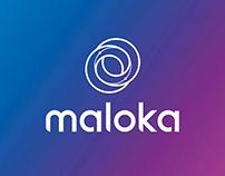 Maloka / Identidad Corporativa