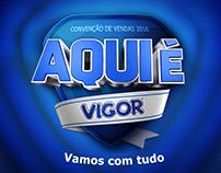 Convenção de Vendas - VIGOR