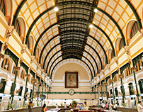 10 best attractions in Ho Chi Minh