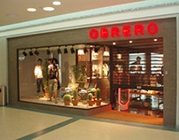 Obrero Wholesale Store 2006