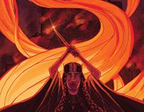 Kriemhilds Rache