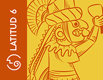 Latitud 6 / Rebranding