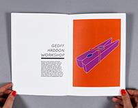 Workshop Unit / Reflective Journal