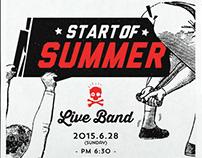 Started Summer Festival