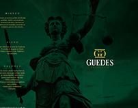 Pasta Guedes Advocacia