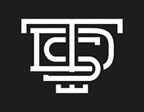 The Digital Shrine Monogram
