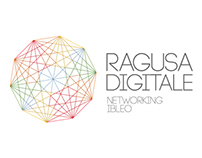 Ragusa Digitale - Logo
