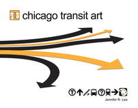 Chicago Transit Art (the book)