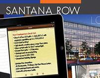 Santana Row — ad