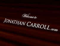 Jonathan Carroll's website