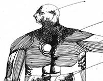 7 drawings