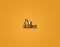 Logo Excavator